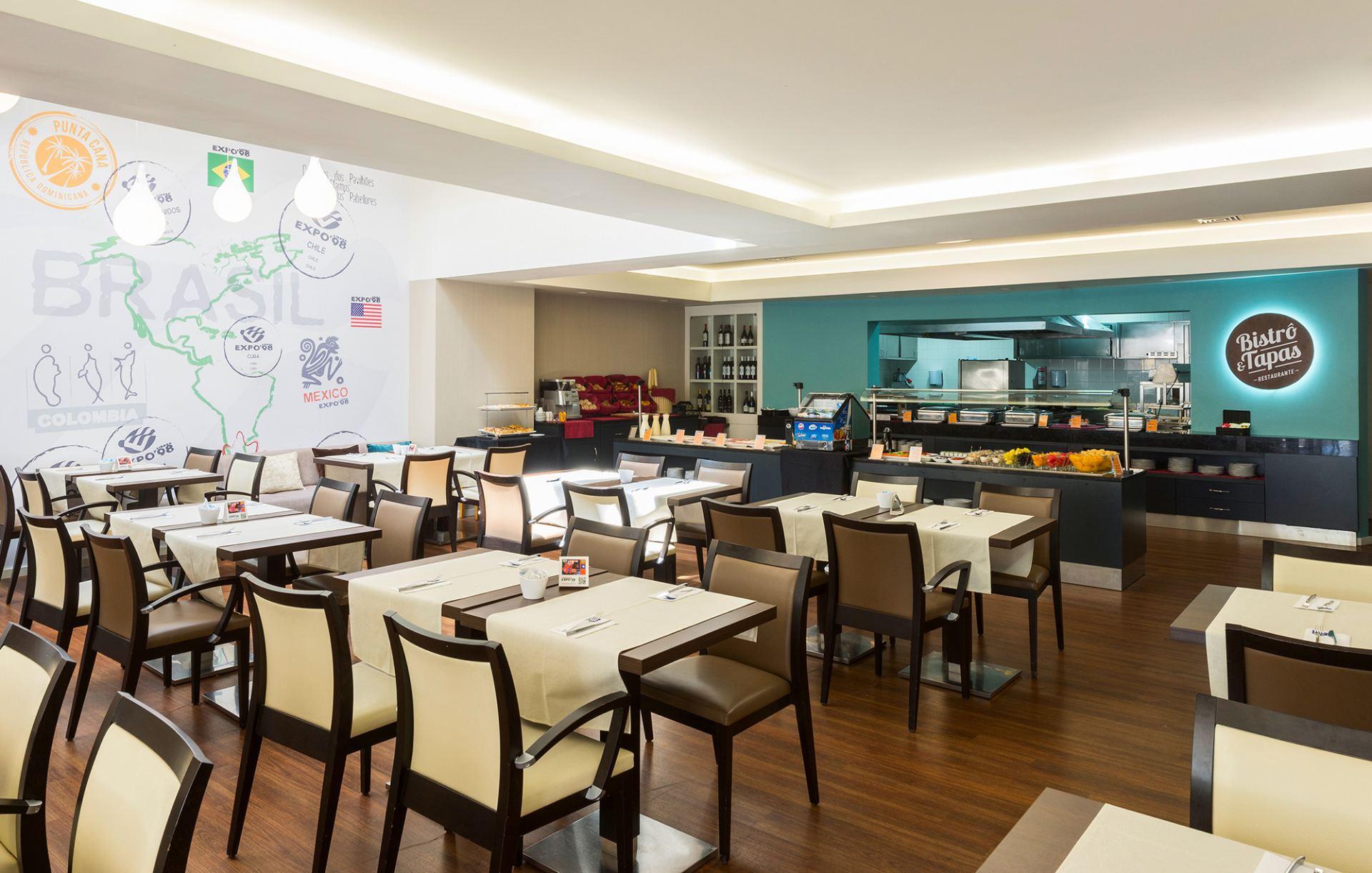 1-Restaurante